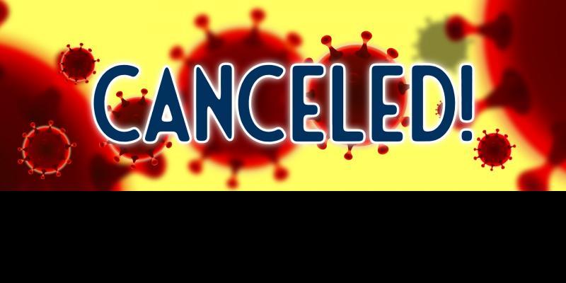 Törölt koncertek és fesztiválok 2020 koronavírus miatt
