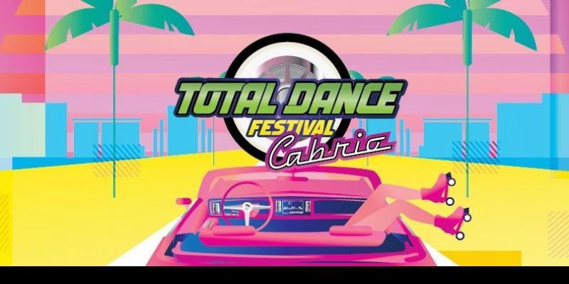 Total Dance Festival Cabrio 2021