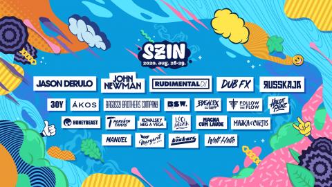 SZIN 2020