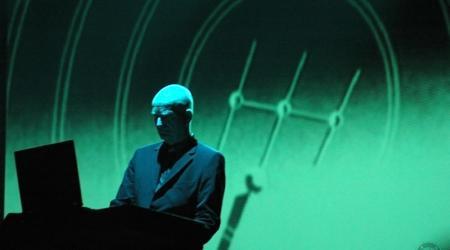 Florian Schneider - Kraftwerk