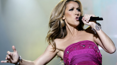 Céline Dion magyarországi koncert 2021