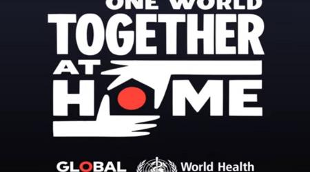 One World: Together At Home és Lady Gaga koncertje